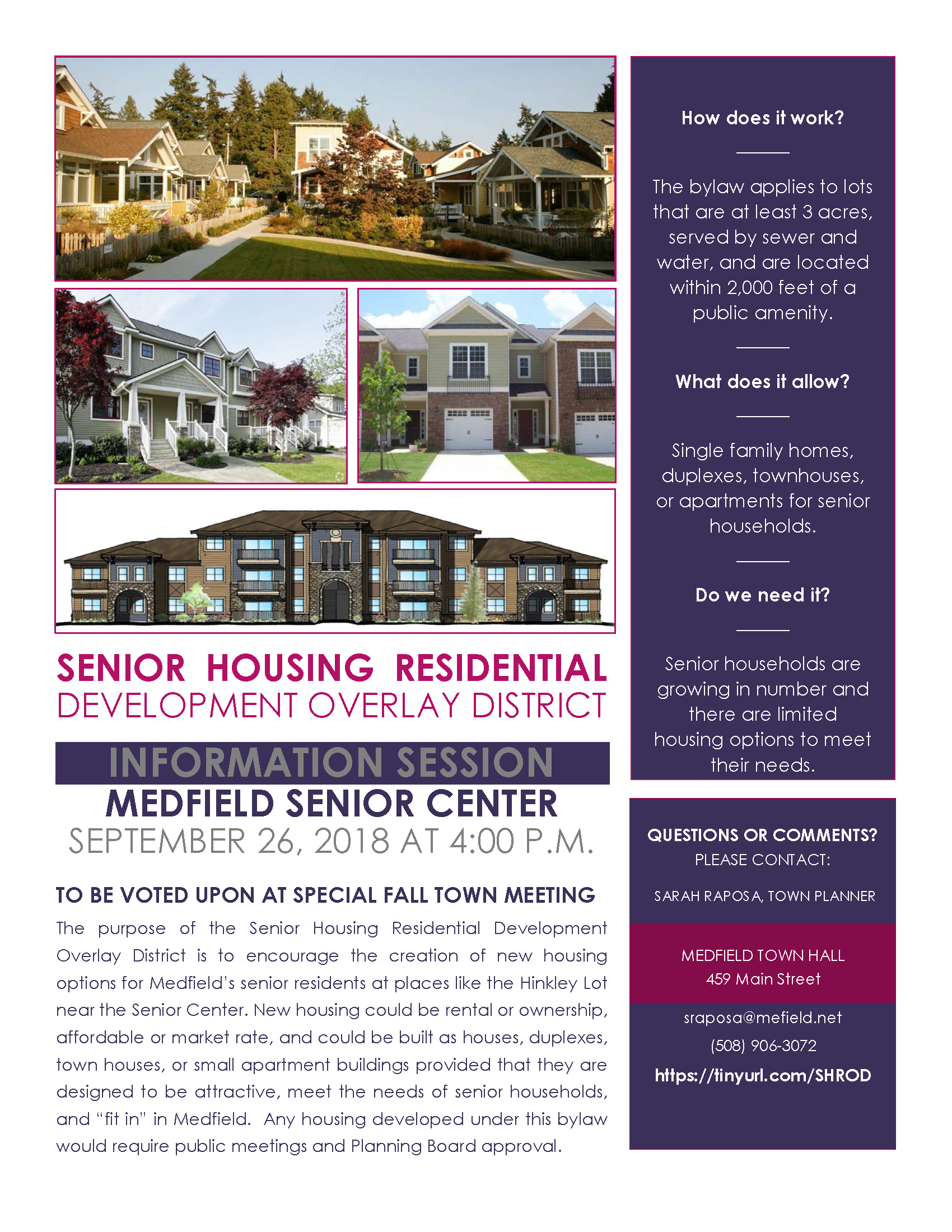 Senior housing flyer_coa