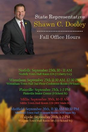 Dooley Office Hours Flyer_Fall 2018 (2)