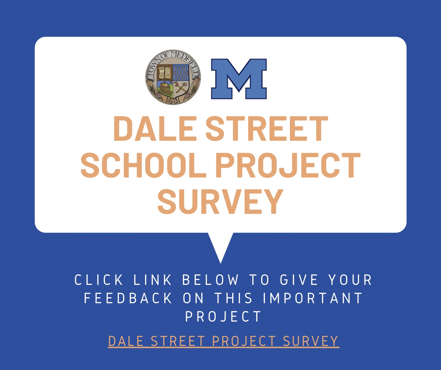 Take Dale Street School Project Survey Opens in new window
