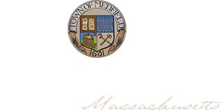 Town of Medfield seal