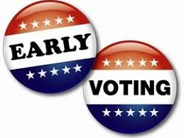 Early Voting Image
