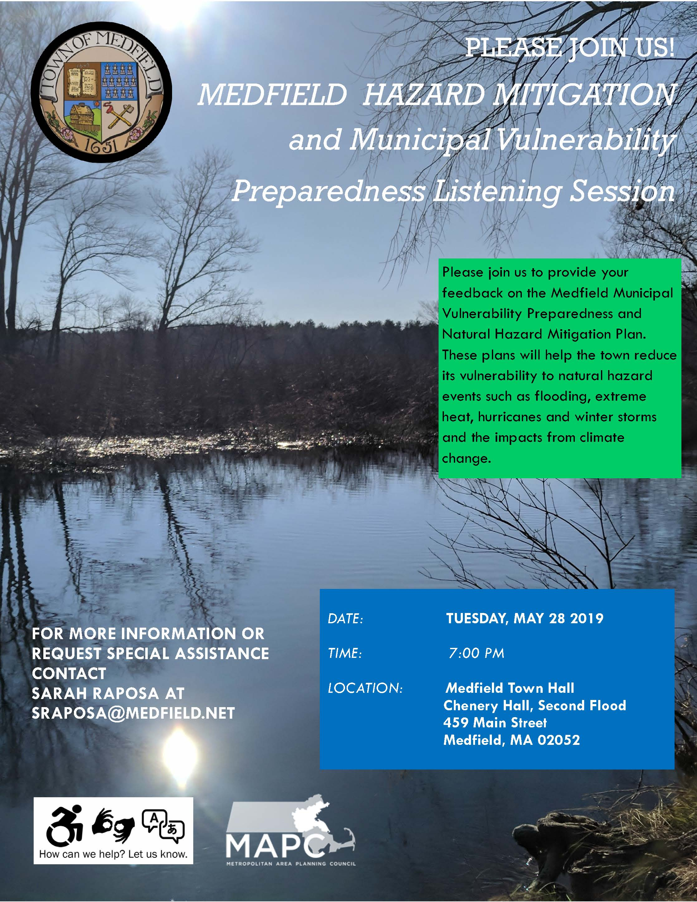 Medfield_HMP.MVP_PublicMeeting_Flyer 05-28-19