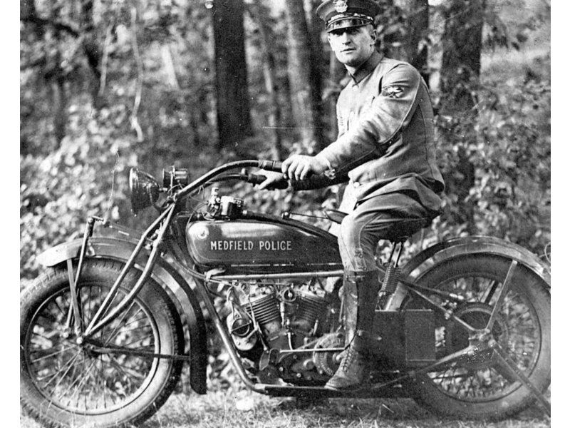 medfield motorcycle